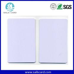 Lege RFID-smartcard of Proximity-ID-kaart