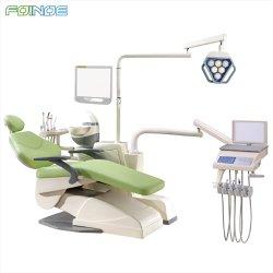 Nouveau modèle Designe Fn-Du4 fauteuil dentaire des spécifications