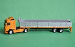 Modèle de jouets de voiture (GR-JP-006)
