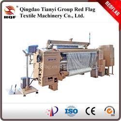 Glasstof Terry Towel Dobby klepstoter Polyester weefmachine Plain Vezeltextiel Air Jet Power Loom