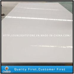 Conçu pour les dalles de quartz blanc artificielle et de tuiles