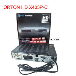 Orton XC403P HD кабельного ресивера