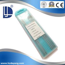 Sac-24 Zinc-Tin Silver-Copper-alliages de brasage baguette de soudure/électrode