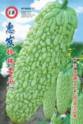 ホイFaの真珠の苦いひょうたんの種(Z191)