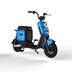 Motor sem escovas de 1000 W Mini-aluguer de scooters Pontapé Eléctrico Garantido Adulto