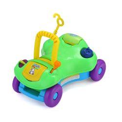 Il commercio all'ingrosso di alta qualità della fabbrica Sedere--Si leva in piedi imparante l'automobile 2 dell'oscillazione di /Baby del camminatore in 1