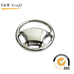 Ringhalter Ym1006, Geteilter Autoschlüssel In Lenkradform
