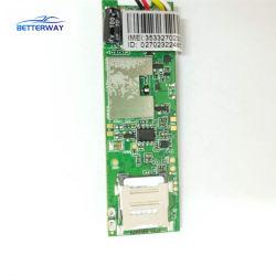 Embase CMS personnalisé & PCBA Construire avec schéma de circuit imprimé du Service pour appareil de localisation GPS