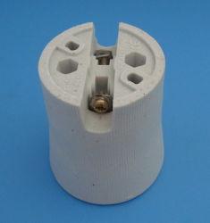 Douille de lampe en porcelaine E40