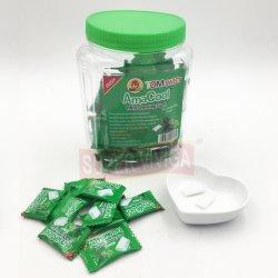2pcs de l'emballage des fruits de la saveur de menthe King Bubble Gum