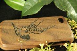 Новый дизайн печати бамбук для сенсорной панели