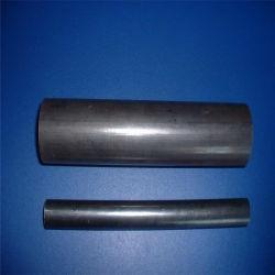 Rmeg negro de carbono soldadas Transporte de la estructura de tubo de acero