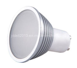 Dimmable GU10 MR16 12 фара 6W потолка 5630 SMD СИД
