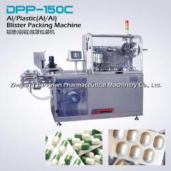 Al-Plastik (Al-Al) Blasen-Verpackungsmaschine (DPP-150C) pharmazeutisch