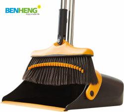 Chambre des Outils de nettoyage doux jeu Bristel balai et pelle à poussière