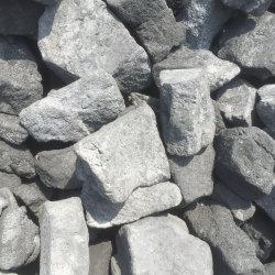 Le coke de fonderie de fournisseurs de charbon à faible en matières volatiles