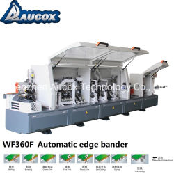 Kurbelgehäuse-Belüftungmdf-hölzerne Rand-Streifenbildungs-Zutat-Maschinen-automatische Rand-Streifenbildungs-Werkzeugmaschinen