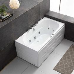 アジア市場Q108bのための(l)小型のマッサージの浴槽の標準関数