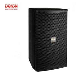 Audio professionale del PRO di altoparlanti della DZ 300W suono del sistema per la discoteca