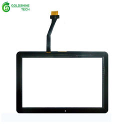 """Digitaliseur d'écran tactile pour Samsung Galaxy Tab 10.1"""" P7500 P7510"""