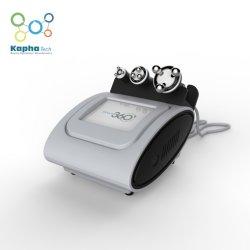 Поверните ручку радиочастотного кожу Затяните подъемное уменьшения морщинок снимите обслуживание оборудования