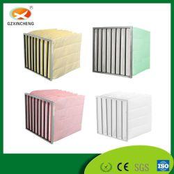 Воздушный фильтр производитель F5, F6, F7, F8, F9 Pocket фильтр