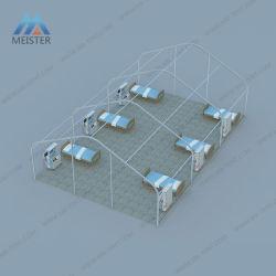 すべての季節の中国からの緊急の病院のための速いセットアップ救助のテント