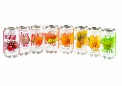 350ml het huisdier kan Fruit op smaak brengen Sprankelend drinkt het Water van /Sparkling van de Soda