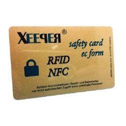 بطاقة حارسة شخصيّة [إيد] معطيات مدافع [رفيد] معوّق بطاقة