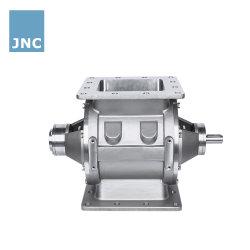 고성능 밀봉 전기 스테인리스 스틸 컨트롤 밸브