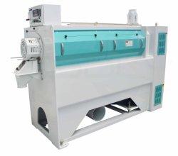 آلة صقل الأرز الحريرية عالية الكفاءة وتلميع تلقائي