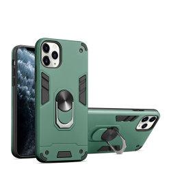 Caso protettivo del coperchio del telefono del grado del Pieno-Corpo militare dell'armatura con un supporto girante Kickstand da 360 gradi per Samsung A10e