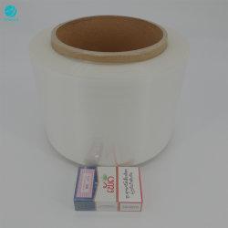 Playingcard 패키징용 Red Tobacco Tear Strip 테이프 Bobbin
