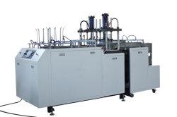 Automatische Hydraulische Papierplatte, Die Maschine Herstellt