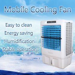 Dispositivo di raffreddamento di aria portatile di alto potere evaporativo con 9000 M3/H Airlfow