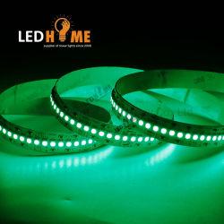 SMD3838 스트립, 240LED/M LED 스트립, 24W 12mm PCB