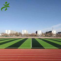 Nep Sports Football Voetbal kunstzinnige Gras gras gazon tapijt Mat-vloermontage voor grondveld