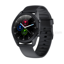 IP67 3D Fashion Full Touch Gezonde slaapbewaking Smart Bluetooth Armband met externe camera G33