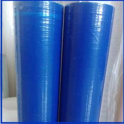 Los diferentes tipos de suelo laminado en frío de gráficos antideslizamiento Film para proteger el suelo