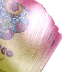 Zoll, der Schürhaken-Karten für Förderung-Geschenk-Spielkarte-Kind-Spiel-Kartensatz-kundenspezifisches Drucken bekanntmacht