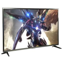 """Treny estilo e cor de luxo da Estrutura Metálica 46"""" Smart 1080P HD TV LED TV LCD com sistema Android pode reproduzir o Youtube e Netflix, 46 inch TV, televisão com preço baixo"""