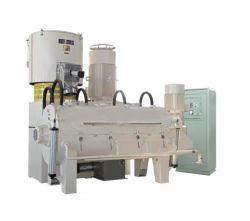 La norma europea en polvo de plástico PVC/SPVC Turbo/Refrigeración mezclador mezclador de alta velocidad