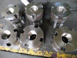 Fabricado en China fijó dummy block para extrusión de perfiles de aluminio