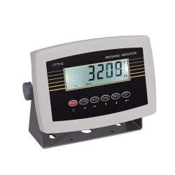 Lp7516 6 цифр шкалы ЖК-дисплей вес цифровой весом электрический Указатель веса