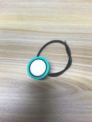 Añadir a la Cerámica piezoeléctrica Comparesharewaterproof caudalímetro submarino Sensor de ultrasonidos para medir el flujo de líquido instantáneo
