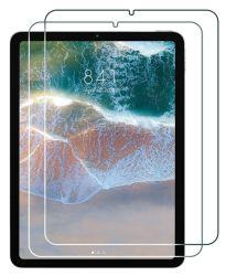 الزجاج المقسّى الواقي من الخدش لجهاز iPad Air4 10.9 بوصة 2020