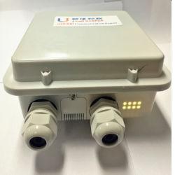 Hdr100 L2 4Gの10dBi高利得4Gアンテナが付いているSIMのカードスロットとの屋外の防水およびちり止めのルーターCPE