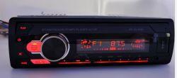 Fehlerfreier zusätzlicher Autoradio-Spieler-Auto-MP3-Player mit FM ID3 USB-statischer Ableiter Bluetooth