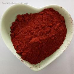 أكسيد الحديد المخضب الأحمر للخرسانة/الإسمنت