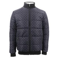 Для использования вне помещений OEM-Varsity Зимние мужские Primaloft мягкий Puffer вниз платье Ветровку Спортивной улицы новый дизайн Jacket Man высокое качество оптовой теплую одежду из хлопка
